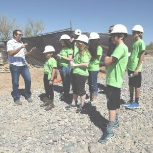 Education: PHX Summer Camp