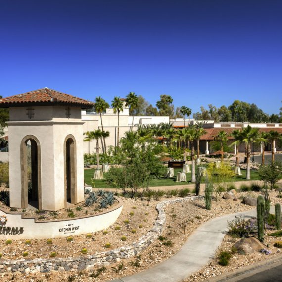 Scottsdale Resort at McCormick Ranch